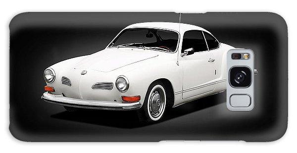Volkswagen Galaxy Case - Karmann Ghia by Mark Rogan