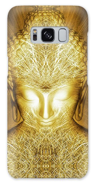 Kundalini Awakening Galaxy Case