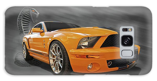 Cobra Power - Shelby Gt500 Mustang Galaxy Case