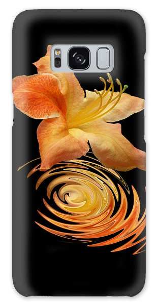 Azalea Ripples Galaxy Case