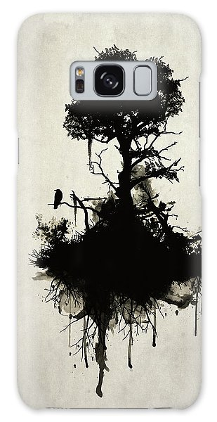 Last Tree Standing Galaxy Case