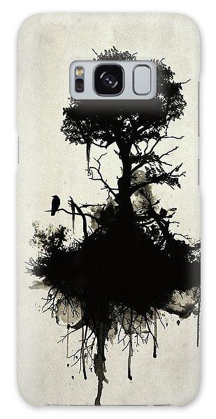 Death Galaxy Case - Last Tree Standing by Nicklas Gustafsson