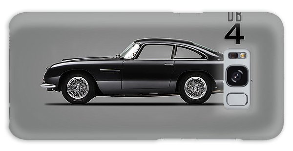 Martin Galaxy Case - Aston Martin Db4 by Mark Rogan