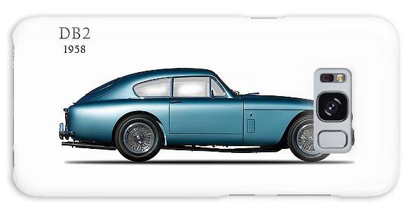 Martin Galaxy Case - Aston Martin Db2 by Mark Rogan