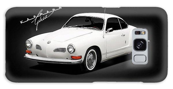 Volkswagen Galaxy Case - Vw Karmann Ghia by Mark Rogan