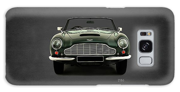 Martin Galaxy Case - Aston Martin Db6 by Mark Rogan