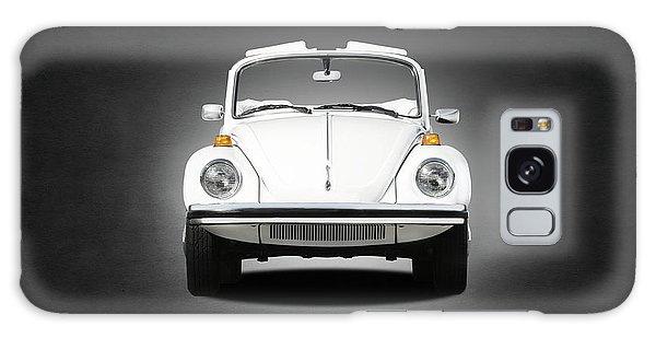 Volkswagen Galaxy Case - Volkswagen Beetle by Mark Rogan