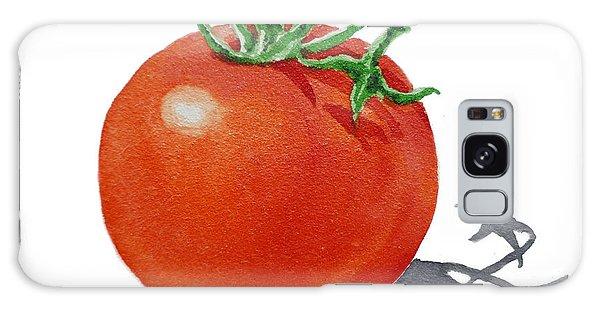 Artz Vitamins Tomato Galaxy Case
