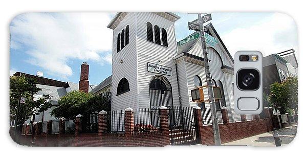 Asamblea Evangelica Evergreen Church Galaxy Case