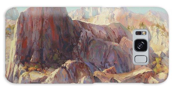 Wilderness Galaxy Case - Ascension by Steve Henderson