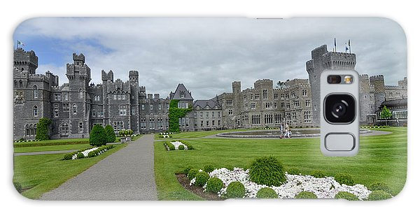 Ashford Castle Galaxy Case