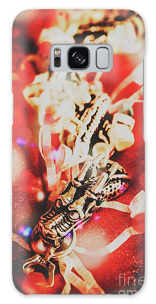 Myth Galaxy Case - Asian Dragon Festival by Jorgo Photography - Wall Art Gallery