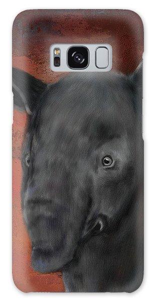 Asian Tapir Galaxy Case