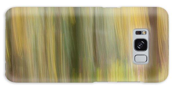 Aspen Blur #2 Galaxy Case