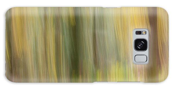 Aspen Blur #2 Galaxy Case