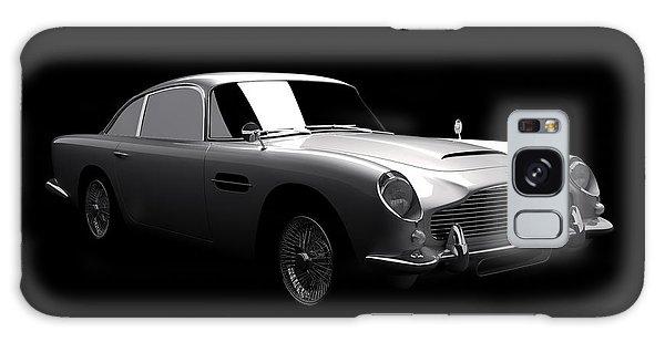 Aston Martin Db5 Galaxy Case
