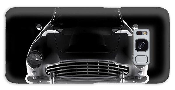 Aston Martin Db5 - Front View Galaxy Case