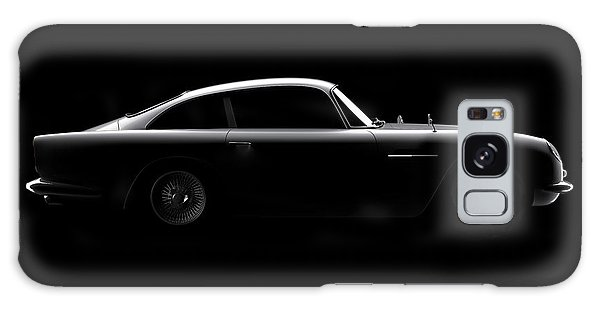 Aston Martin Db5 - Side View Galaxy Case