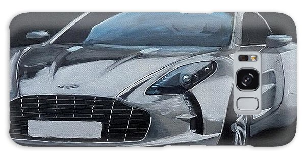 Aston Martin One-77 Galaxy Case