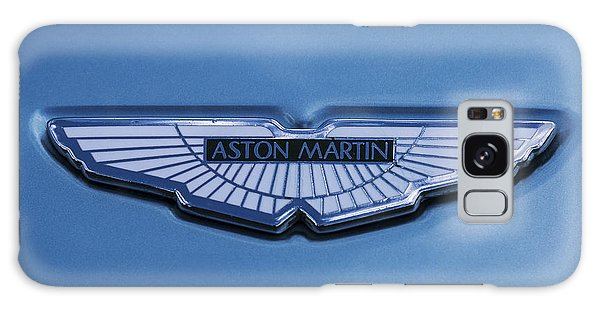 Aston Martin Galaxy Case by Scott Carruthers