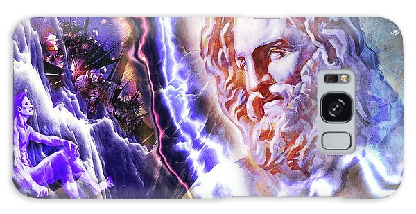 Astral Experience Galaxy Case