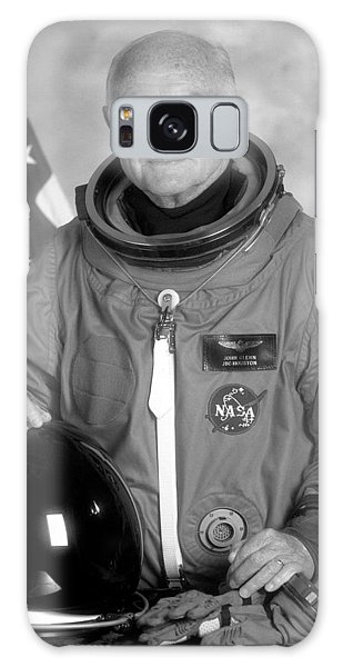 Astronaut Galaxy Case - Astronaut John Glenn - 1998 by War Is Hell Store