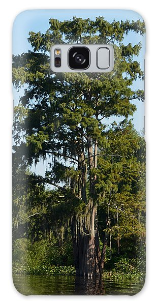 Atchafalaya Basin 11 Galaxy Case