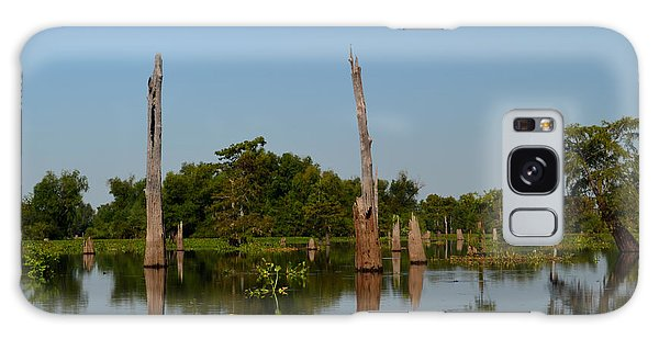 Atchafalaya Basin 18 Galaxy Case