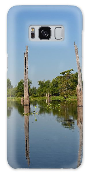 Atchafalaya Basin 19 Galaxy Case