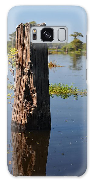 Atchafalaya Basin 22 Galaxy Case