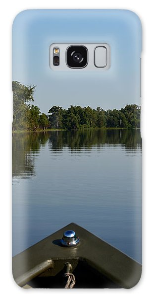 Atchafalaya Basin 6 Galaxy Case