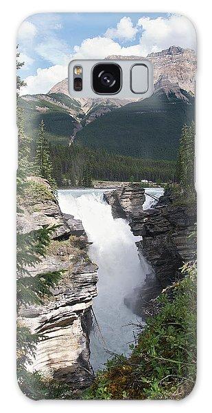 Athabasca Falls Galaxy Case