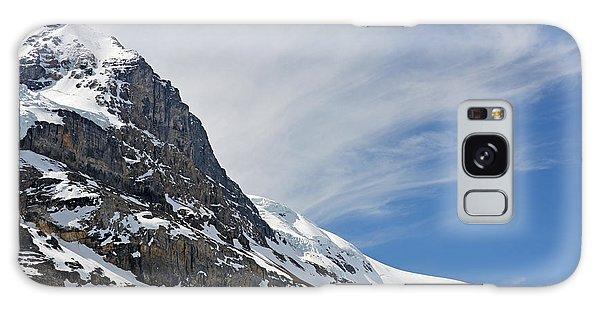 Athabasca Glacier Galaxy Case