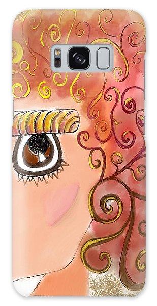 Athena In The Mirror Galaxy Case