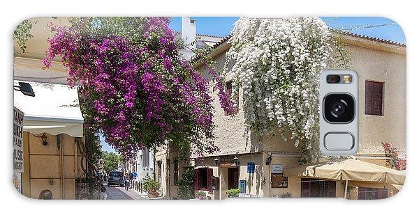 Athens / Greece Galaxy Case