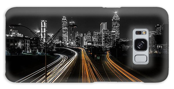 Atlanta Tones Galaxy Case
