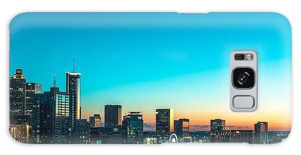 Atlanta Tonight Galaxy Case
