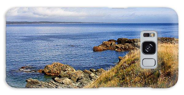Cape Breton, Nova Scotia Galaxy Case