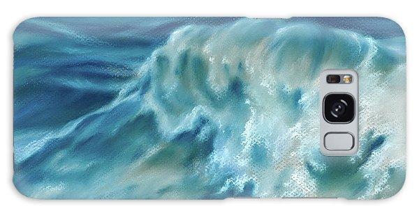 Atlantic Wave Galaxy Case