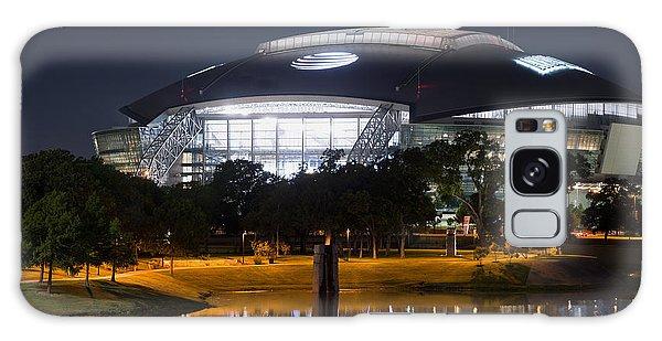 Dallas Cowboys Stadium 1016 Galaxy Case