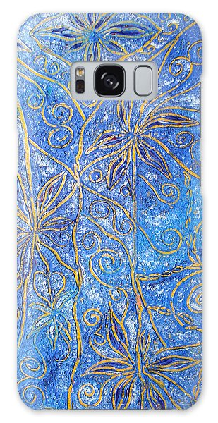 Galaxy Case - Attracting What You Want by Joanna Pilatowicz