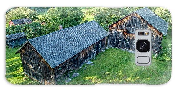 Atwood Farm Galaxy Case
