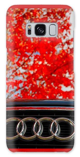 Audi Galaxy Case