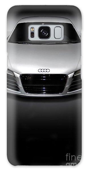 Audi R8 Sports Car Galaxy Case