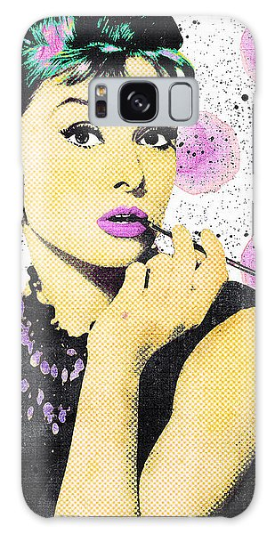 Beautiful Galaxy Case - Audrey by Canvas Cultures