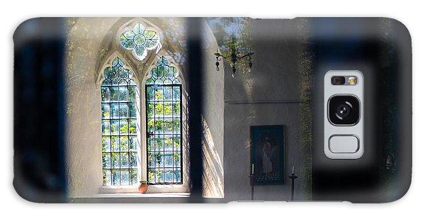 Augustinian Reflection Galaxy Case