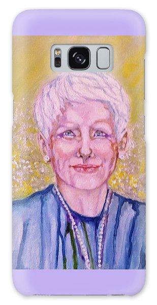 Aunt Betty Galaxy Case