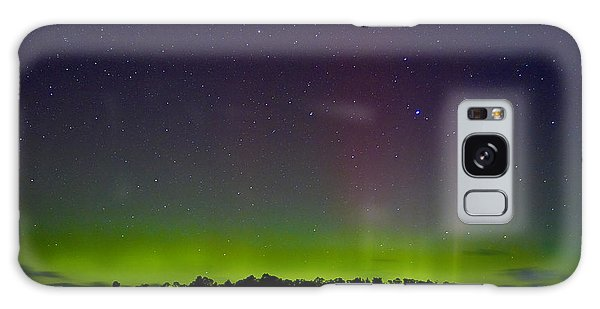 Aurora Australia Trial Bay Tasmania 19 March 2015 Galaxy Case