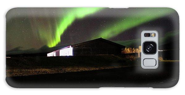 Aurora Borealis - 1 Galaxy Case