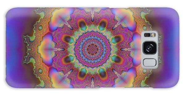 Aurora Graphic 026 Galaxy Case